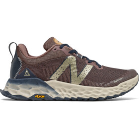 New Balance Hierro V6 Trail Running Shoes Women black fig
